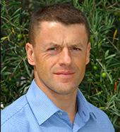 Pierre Baret